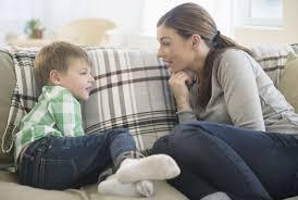Запрещенные приемы в общении с ребенком