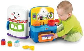 Игрушки для детей от года до двух: чем проще, тем лучше