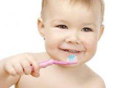 Правила чистых зубок