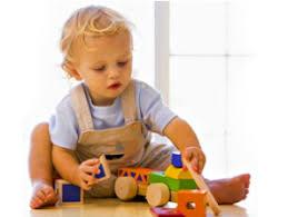 Игры и игрушки для детей от 3 до 4 лет