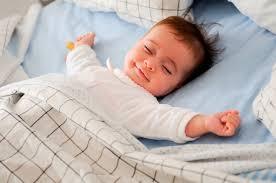 Новорожденному недосып не грозит! Как организовать детский сон