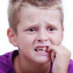 Детские неврозы и навязчивости