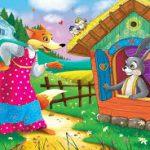 Как рассказывать ребенку народные сказки