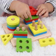 Что такое «развивающие игрушки»