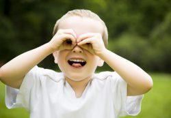 Если у вас гиперактивный ребенок, его все равно нужно учить хорошо себя вести