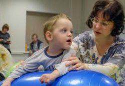 Работа на дому и ребенок с ограниченными возможностями: как все успеть?
