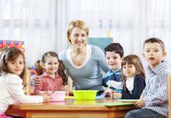 Адаптация ребенка к детскому саду: что делать в последние недели лета