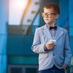 Как сделать ребенка успешным: ошибки родителей