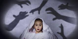 Как помочь ребенку справиться со страхами?