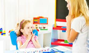 У ребенка задержка речи или аутизм? Как отличить и как помочь