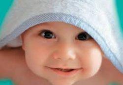Развитие речи у ребенка первого года жизни. 0-3 месяца