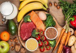 Как всегда придерживаться правильному питанию?