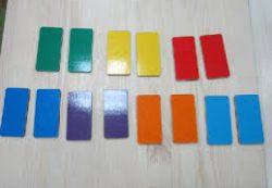Учимся различать цвета