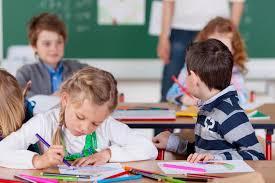 Как современная школа калечит наших детей