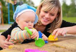 Как играть с ребенком с удовольствием: 6 способов