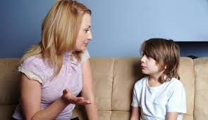 Детский ликбез для взрослых, или чему может научить ребенок?