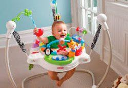 Какие игрушки купить ребенку до 1 года?