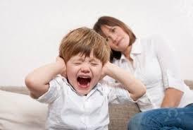 Агрессия, капризы, страхи у ребенка: почему он так себя ведет?