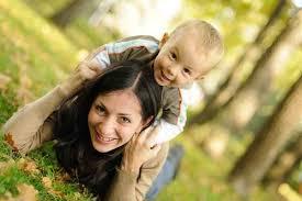Добытчик. 2-летний сын и поход за «синей птицей»