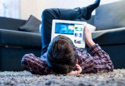 Какие фильмы смотреть детям?