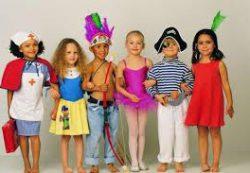 Разные дети — разные игры