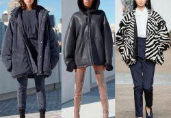 Стильные куртки осени