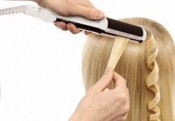 Какой выбрать утюжок выпрямитель для волос?