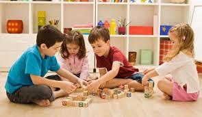 Кризис среднего дошкольного возраста