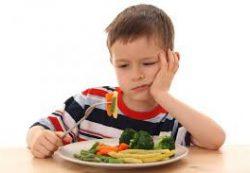 Пищеварение у ребенка