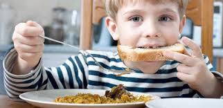 Хлеб вприкуску — польза и вред?