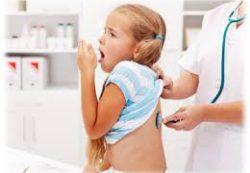 Коклюш: признаки болезни, лечение и профилактика