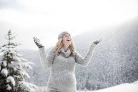 Как пережить зимне-весеннюю беременность