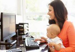 Как быть мамой, оставаясь собой