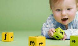 Я все могу! – раннее развитие малыша