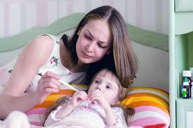 Ребенок часто болеет. Спешим ему помочь!