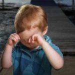 О пользе бдительности или если потерялся ребенок