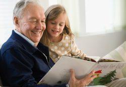 Дочка просится жить у бабушки с дедушкой