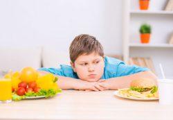 Питание подростка: без чипсов и газировки. Как перейти на правильное питание?