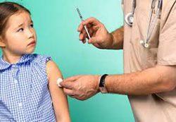 Почему дети боятся прививок