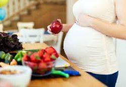 Диета для будущей мамы. Едим за двоих!