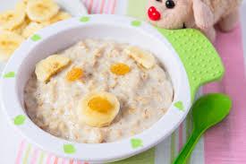 Полезный завтрак – быстро: 9 рецептов завтраков для детей
