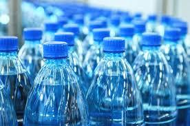 Вся правда о воде в бутылках