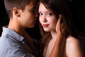 Как говорить с подростком о сексе?
