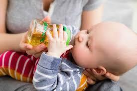 Какой сок покупать ребенку?