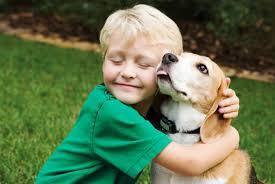 Дети и домашние животные. Стоит ли заводить питомца для ребенка?