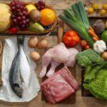 В поисках здоровых продуктов для детей