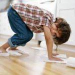 Ребенок дома: права или обязанности?