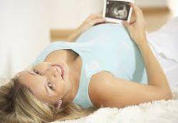 Рекомендации по мониторингу беременности