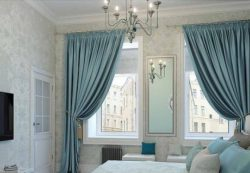 Как правильно выбрать шторы в квартиру
