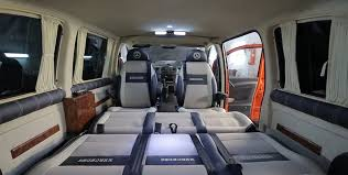 Начните правильно с переоборудованием микроавтобусов в Бердичеве от компании «Auto-Glass»